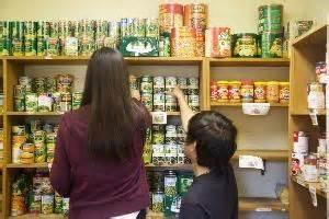 Wesley Food Pantry by Food Pantries Soup Kitchens Food Banks
