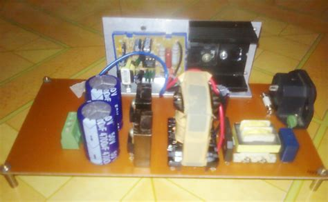 Power Supply Smps 12 Volt Untuk Arduino power supply switching gacun untuk power lifier