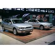 Picture Of 2000 Volvo S40