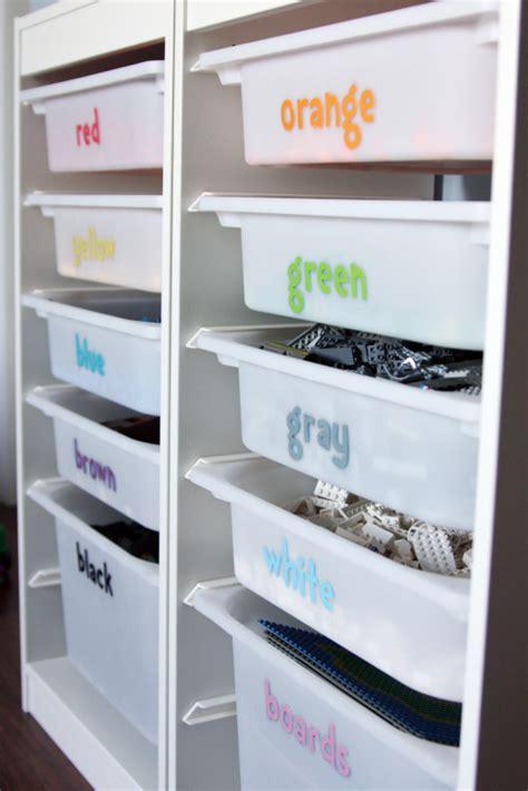Storage Box Warna Genearasi 2 Tempat Penyimpanan Pakaian Selimut 12 desain kreatif tempat penyimpanan mainan anak majalah