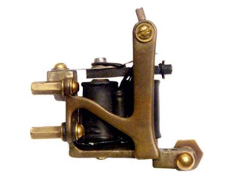 jonesy tattoo machine history h0ldf4st tattoo machines