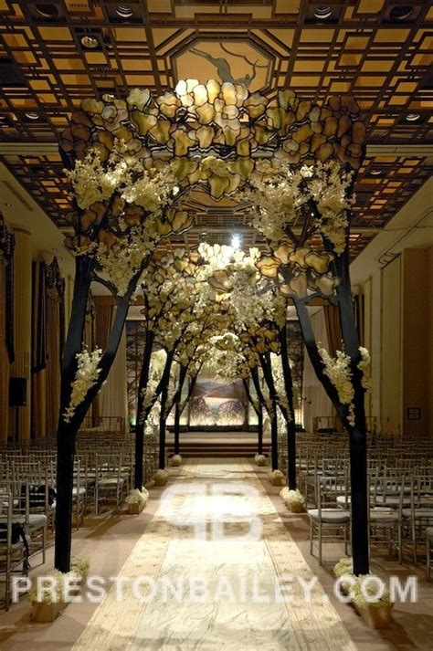 Wedding Aisle Trees by 135 Best Images About Bailey Weddings On