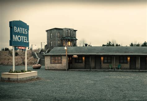 bates motel house senior media thesis the bates motel things you may not have known