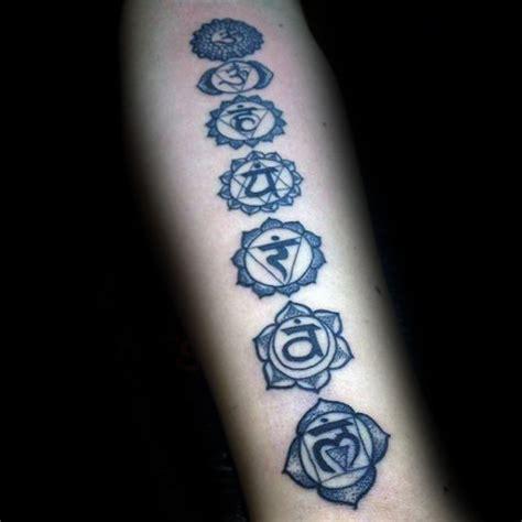 40 chakras dise 241 os de tatuajes para los hombres ideas de