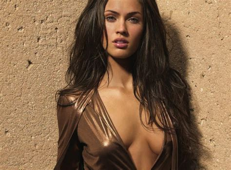 Megan Fox by 10 Interesting Megan Fox Facts You Might Not