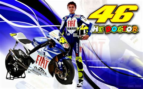 Kaos Valentino The Doctor Became Legend wallpaper valentino
