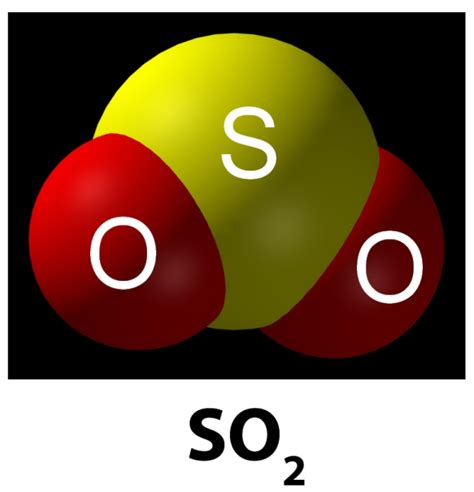 sulfur dioxide diagram opinions on sulfur dioxide