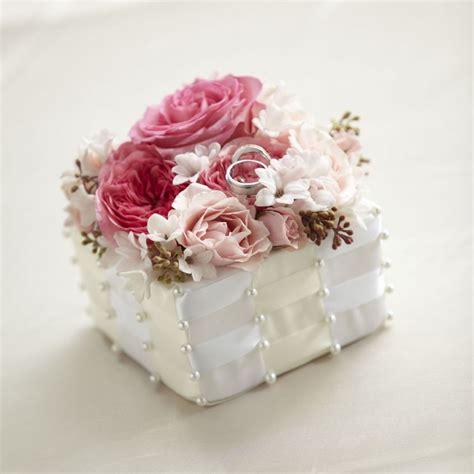 come fare cuscino portafedi portafedi con i fiori idee originali per il tuo