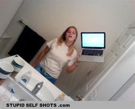 girl selfie in bathroom bathroom girls tags bathroom fail macbook self shot
