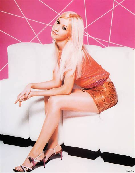Aguilera Smokin On Maxim by Aguilera Page 38 Pictures