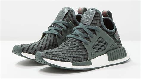 Adidas Nmd Xr1 Pk Premium Hig Quality adidas nmd xr1 pk shoes grey black white stylefile