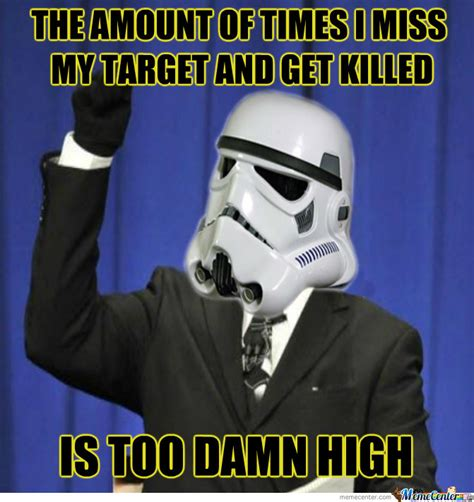 Stormtrooper Meme - pin stormtrooper meme center on pinterest