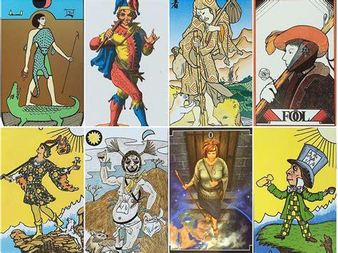 fool card represents   tarot card reading