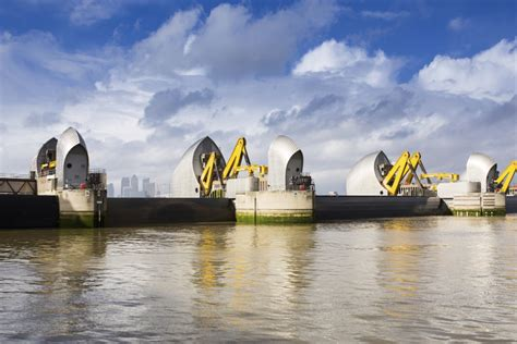 thames defence barrier the thames barrier 21st century challenges