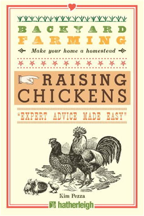 Backyard Chickens Book Backyard Farming Raising Chickens By Pezza Reviews Discussion Bookclubs Lists