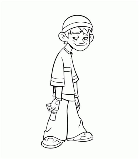 American Dragon Coloring Pages Coloringpages1001 Com American Jake Coloring Pages