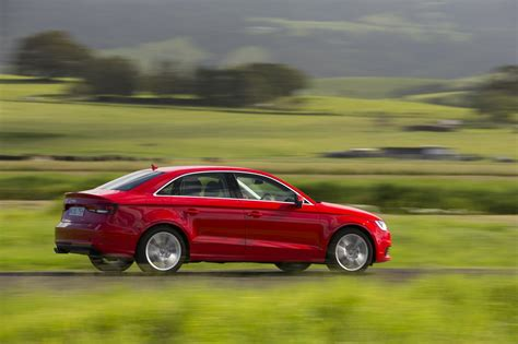 Audi A3 Review 2014 by Audi A3 Sedan Review Caradvice