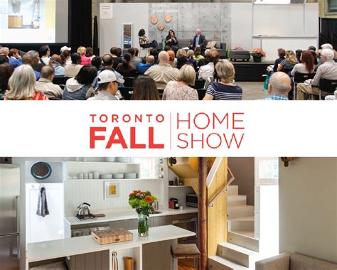 home and design expo centre toronto 15 for 2 tickets to the toronto fall home show at the