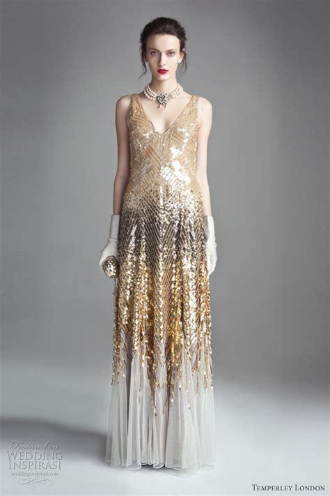 1920'S Style Wedding Dresses London   Overlay Wedding Dresses