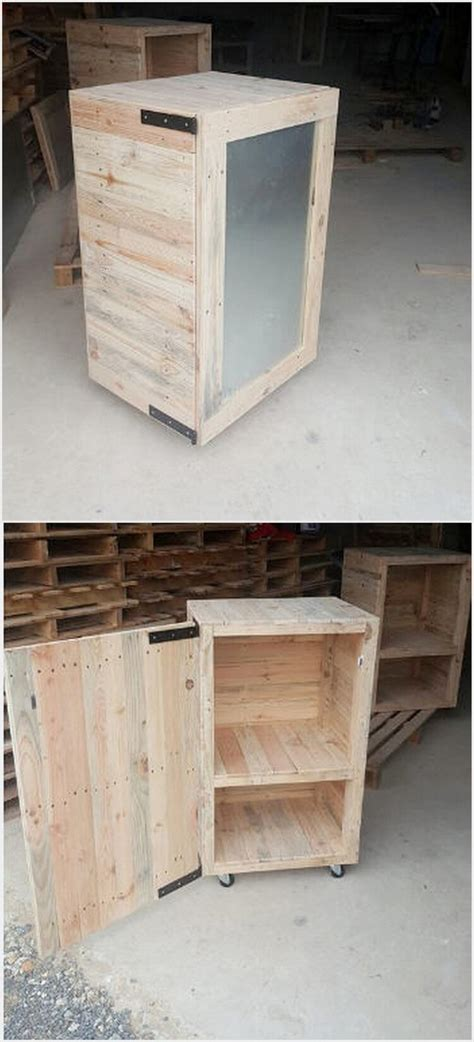 few superb recycling ideas with used wood pallets pallet wood projects