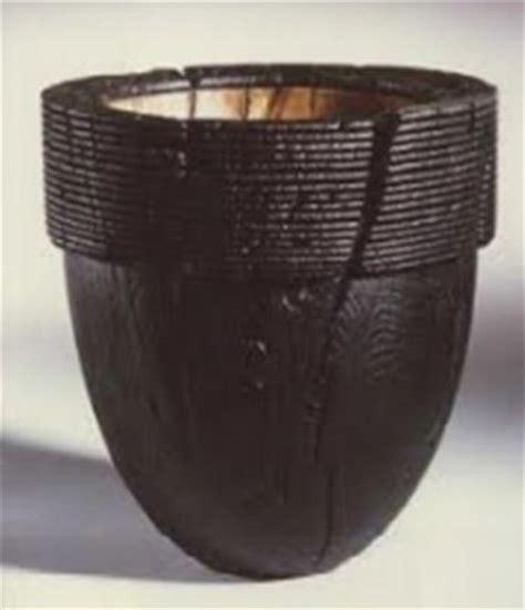 vaso di legno vasi in legno vasi e fioriere