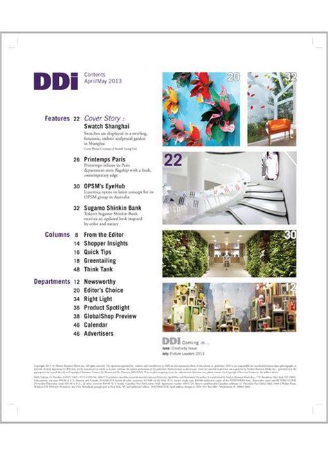 table layout newsletter ddi impressions magazines ericlanedavis com
