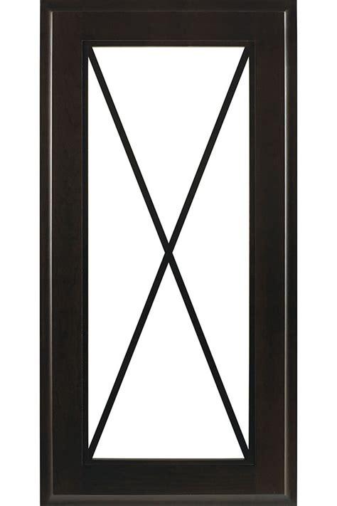 Style L Mullion Cabinet Doors   Omega