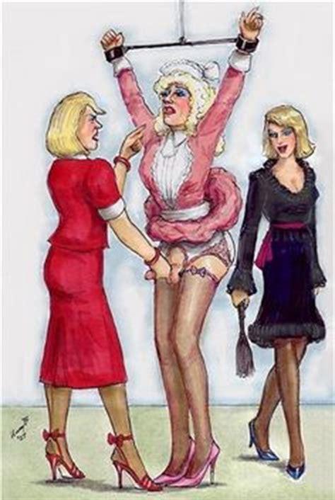 forced feminization art cross 1000 images about art 2 on pinterest femdom sissy