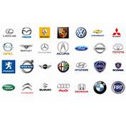 Car Brands &171 Cars