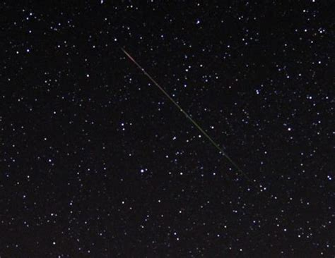 Meteor Shower 14th August by Perseid Meteor Shower