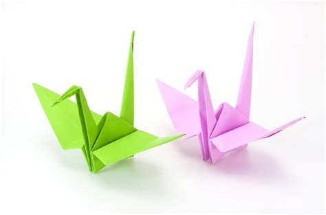 Origami Is The Japanese Of Paper Folding - japanese folding paper images