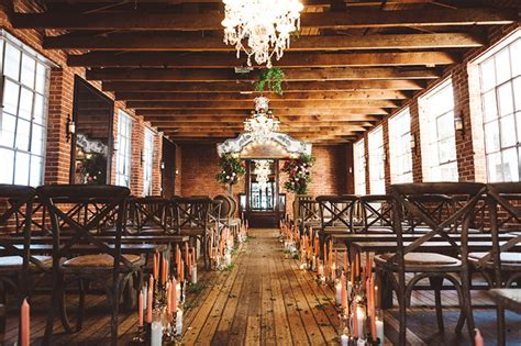 carondelet house ashley and bart s moody wedding at carondelet house