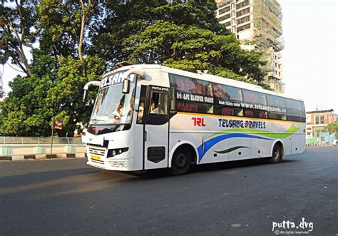 Sleeper Buses From Mumbai To Kolhapur by Volvo B9r Page 3415 India Travel Forum Bcmtouring