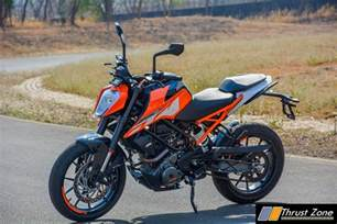 Ktm Duke 250 Images Duke 250 Vs Duke 200 Comparison Review What You Should