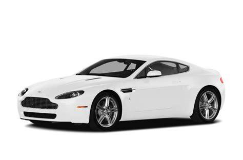 Aston Martin V8 Vantage Reliability by 2009 Aston Martin V8 Vantage Specs Safety Rating Mpg