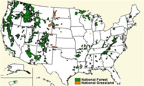 national forest map update on the legality of exploding targets wildfire today