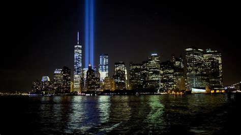 in lights 9 11 tribute in light the