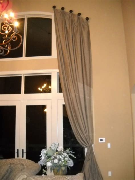 Cool Window Valances 60 Best Cool Window Treatments Images On