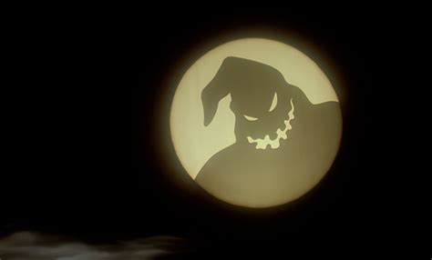 Over The Hill Decorations Oogie Boogie Is The Scariest Villain Ever Oh My Disney