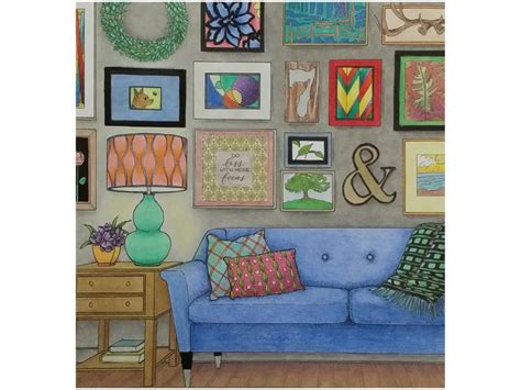 design competition hgtv the winners of hgtv magazine s coloring contest hgtv
