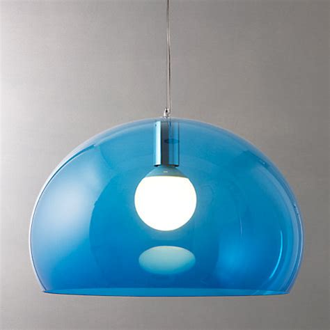 buy kartell fly ceiling light lewis