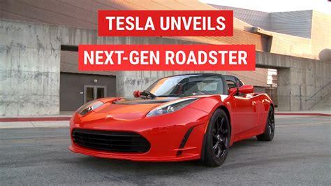 tesla roadster buy new tesla roadster car in the world autoblog