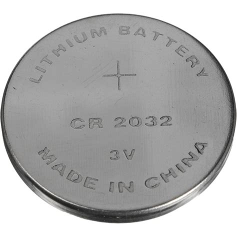 Baterai Cr2032 3v kodak cr2032 3v lithium battery 30506190 b h photo
