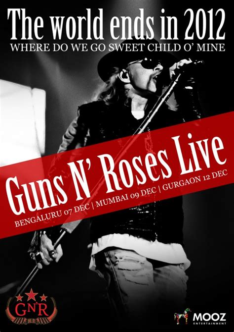 download mp3 guns n roses don t damn me guns n roses w mumbaju indie 9 12 2012