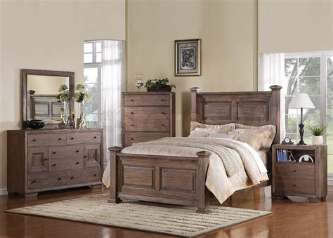 Distressed Bedroom Furniture distressed bedroom furnitureequinox dresser in distressed