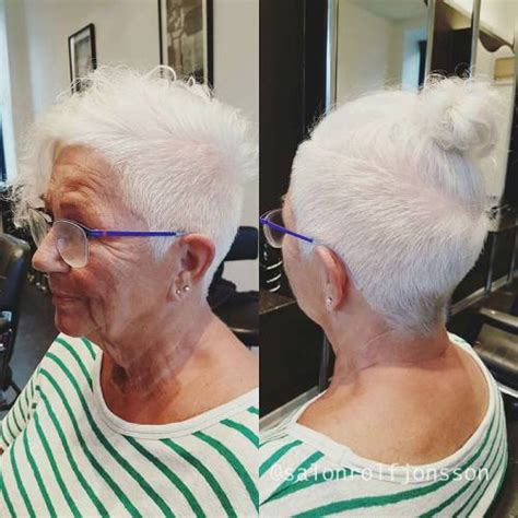 Hairstyles For 70 With Glasses by The Best Hairstyles And Haircuts For 70