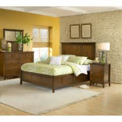 King Bedroom Sets With Storage Product