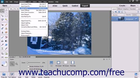 tutorial adobe photoshop elements 13 photoshop elements 13 tutorial removing color casts adobe