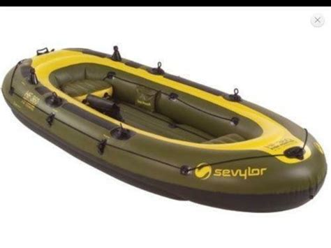 inflatable boats ebay 6 person inflatable boat ebay