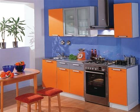Colorful Kitchen Design 10 And Colorful Kitchens Decoration Trend